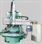 cnc metal lathe C5126 from manufacturer