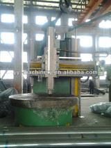 C5126 vertical metal lathe from manufacturer