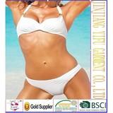 Bikini Swimwear Eenschin Mnoeestvo Plyae push up Bikini Swimsuit 2014 New Swimwear Piece Swimsuits Wholesale Fashion YY4021