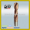 JINOO tungsten carbide drill tools for metal