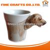 Hand Crafted 100% Ceramic Magic Mug