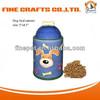 Wholesale Ceramic Cat Food Jar