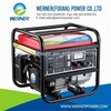 3kw PMG portable welding Generator manufacurer