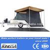 Kingsa hard floor mini camper trailer