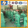 hot rolled mini three roll mill for steel rebar