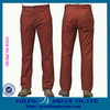 casual trousers twill cotton pants PR1263