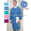 Unisex White Medical Lab Coat