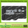 taiwan micro sd memory card 2gb