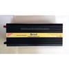 5000W Power Inverter AC Adapter Power Supply Watt Inverter Car Charger Off Grid Inverter