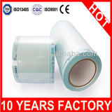 2014 Good Quality Disposable Autoclave Heat-sealable Sterilization Rolls