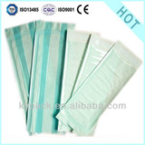 Disposable Sterilization Medical Paper-poly Packing Pouch
