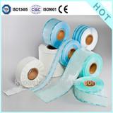 Cheap Heat-Sealing Sterile Reel Pouch
