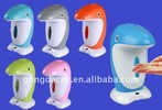 Adjustable automatic soap dispenser with Infrared sensor