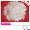 Flakes/Pearls/Solid Caustic Soda With Factory Supply
