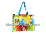 non woven bag shopping bag
