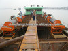 supply China Qingzhou Dongfang gold dredger vessel