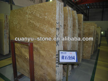 sienna brown marble for elevator design