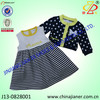 new product for 2014 fashion summer girl baby dress