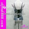 Wholesale Adult sex lingerie latex corset