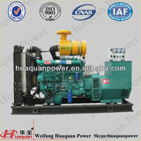 Diesel R6105IZLD Engine 150kva Generator