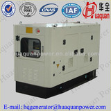 30-300KVA Diesel Generator With Soundproof Canpoy,or With Trailer Customized Alternator