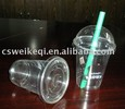 12 oz Printing cold drink PET Cup, plastic cup