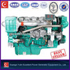 Chinese brand new 375HP marine engine