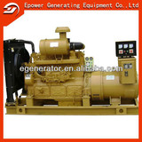 Epower! 150kw Shangchai electric generators direct sale