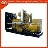 Shangchai series diesel generator sets, 300kw generator