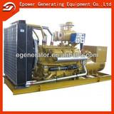 Well acceptable 350 silent diesel backup generators