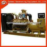 Shanghai generator 450kw list of electrical equipments and its uses