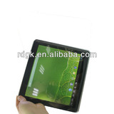 9 inch tablet PC dual core multi capacitive screen support 3G WIFI