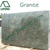 tropical green granite slab price