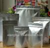 Chinese Tea Packing in Zipper Aluminum Foil Tea Bag