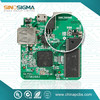 Bitcoin PCBA assembly,pcb manufacture and assembly service