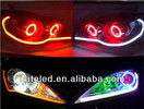 best selling car accessories flexible LED strip light daytime running light