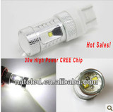 1156 T15 12v 30w automotive led light Tuning light Back-up light