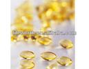 low price deep sea fish oil Soft gel