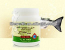 Top quality Fish oil capsules OEM service