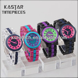 Cheap wholesale custom automatic wristwatch