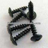 Truss tapping screw