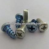 Standard round head screw