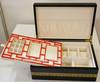 2014 new design luxury jewelry box