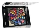2014New Hot Brand Cosmetic Eye Contact 46Color Unique Makeup Circle Eye Shadow Palette