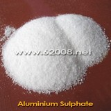 Aluminum Sulphate Powder for Water Treatment
