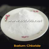 Barium Chloride Dihydrate