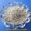 Ferrous Sulphate Monohydrate for Water Treatment