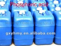 Good quality Phosphoric acid 81%