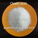 High purity oxalic Acid 99.6%