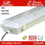 sensor&emergency SMD3528 40W 4FT IP65 tri-proof led head lamps